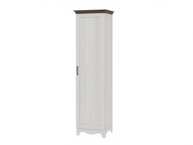 Шкаф с дверкой Вентура ИД 01-351 472х578х2064