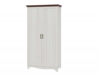 Шкаф 2-х дверный Вентура ИД 01-352 536х944х2064