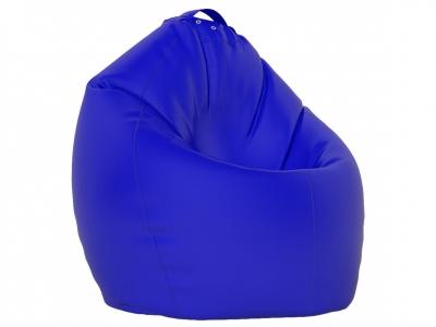 Кресло-мешок XL нейлон синий