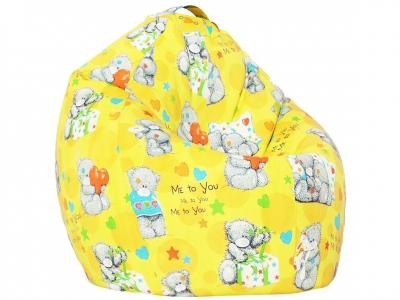 Кресло-мешок XL поплин Топтыжка