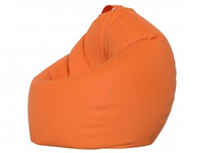 Кресло-мешок XXL нейлон оранжевый