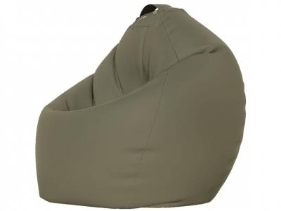 Кресло-мешок XXL нейлон серый