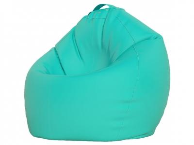 Кресло-мешок XXXL нейлон бирюзовый