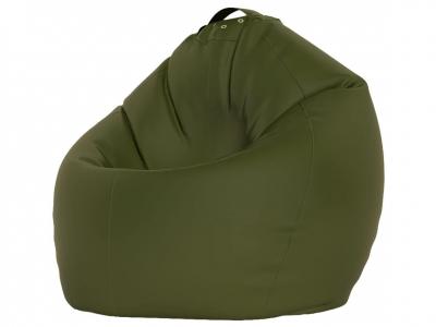 Кресло-мешок XXXL нейлон хаки