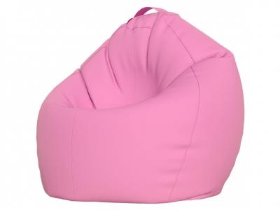 Кресло-мешок XXXL нейлон розовый