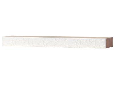 Полка навесная Йорк ЙО-51.0-ПЛ 1702х120х250