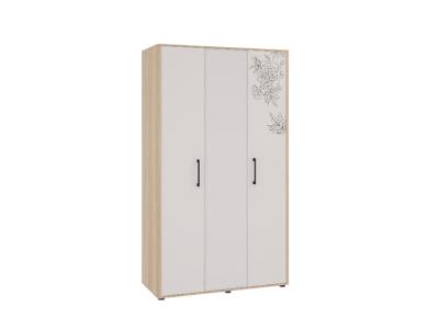 Шкаф 3-створчатый Зара