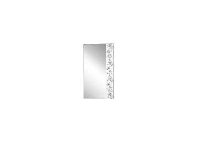 Зеркало настенное Адажио 600x1070x20 мм ясень