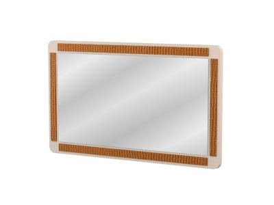 Зеркало Кэри голд 1104х30х655