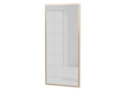 Зеркало на подложке тип-3 Карамель
