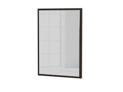 Зеркало на подложке тип-5 дуб венге
