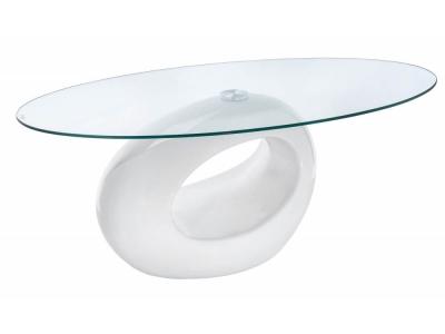 Журнальный стол Orfeo белый